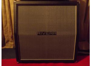 Rivera KnuckleHead K412 T
