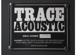Trace Elliot TA50