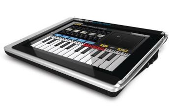 iPad IO Studio