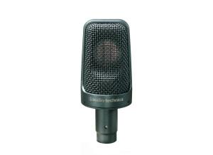 Audio-Technica AE3000 (4138)