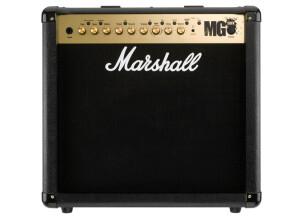 Marshall MG50FX [2009 - present]