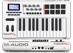 M-Audio Axiom Pro 25 (17055)
