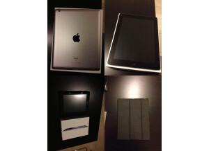 Apple iPad 3 (41499)