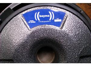 Beyma 15G400