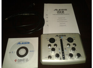 Alesis iO|2 Express (13948)