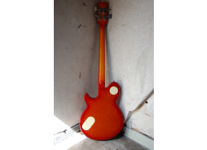 Framus Nashville Bass