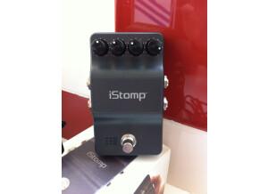 DigiTech iStomp (87536)