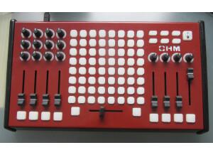 Livid Instruments OhmRGB (57647)