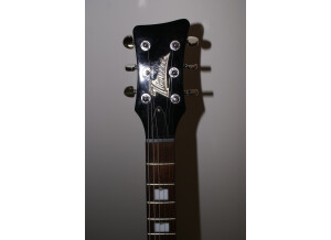 Italia Guitars Mondial Sportster