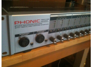 Phonic Firefly 808 Universal (60752)
