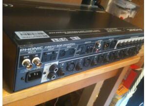 Phonic Firefly 808 Universal (35012)