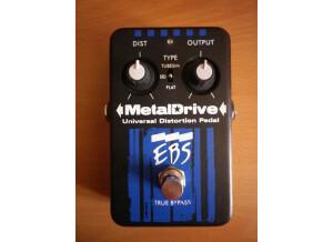 EBS MetalDrive (29476)