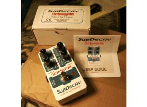 Subdecay Studios octasynth (44145)