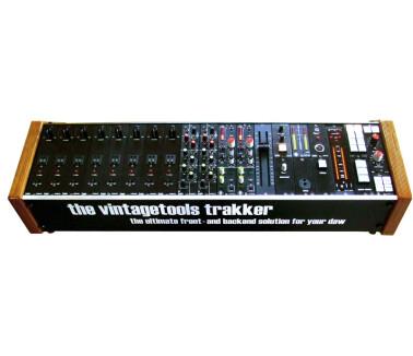 Vintage Tools VT-Trakker