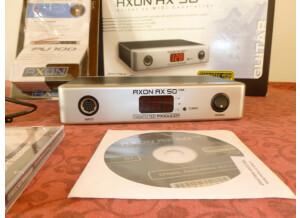 Terratec Producer Axon AX 50 USB (95007)