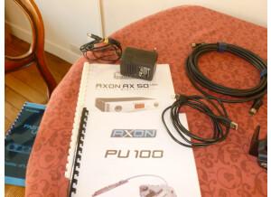 Terratec Producer Axon AX 50 USB (83913)