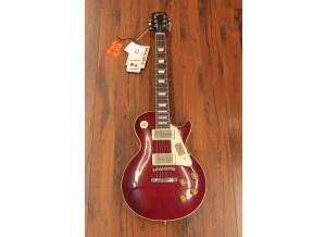 Gibson Harrison-Clapton 1957 Les Paul Standard Lucy