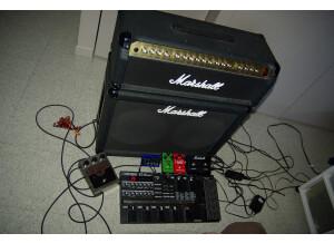 Marshall 8200 Stereo Chorus [1993-1996] (26976)
