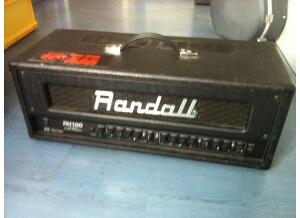 Randall RH 100
