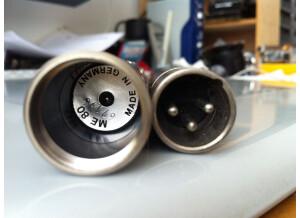 Sennheiser K3 + capsule me80 (78763)