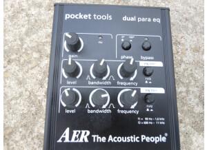 AER Dual Para EQ