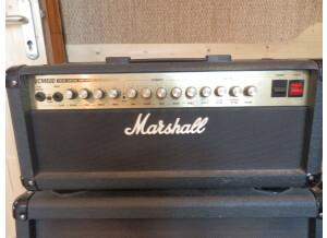 Marshall jcm 600 head