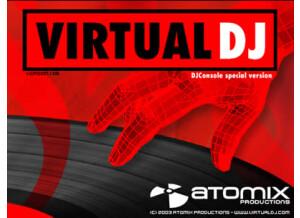 Atomix Productions Virtual DJ 6 (30922)