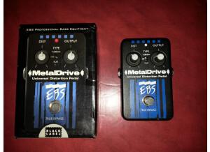 EBS MetalDrive (22411)
