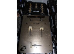 Gemini DJ EX-26