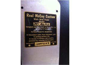 Real McCoy Custom RMC 1 (44174)