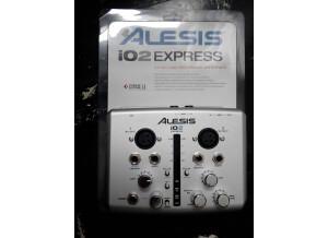 Alesis iO|2 Express (34568)
