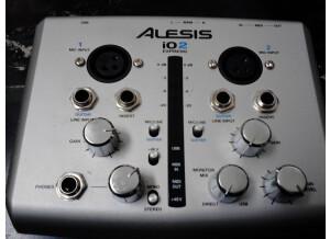 Alesis iO|2 Express (70941)