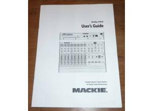 Mackie Baby HUI (48085)