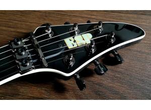 ESP Horizon FR-III - See Thru Black (4804)