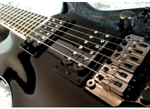 ESP Horizon FR-III - See Thru Black (56274)