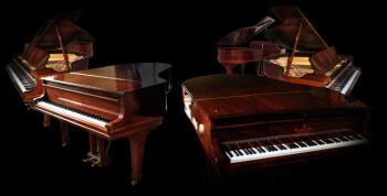 Virtual Pianos