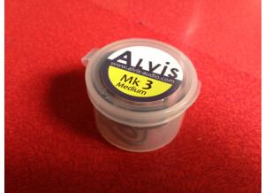 Alvis-audio MK3