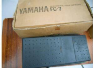 Yamaha FC7 (24168)