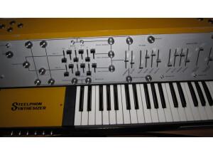 Steelphon S-900