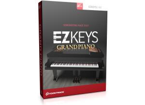 EZkeys Grand Piano box