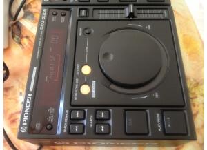 Pioneer CDJ-500-S (86886)