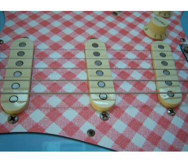 Lollar Vintage Stratocaster Special Set