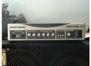 Genz-Benz NEO-PAK 3.5 (2584)