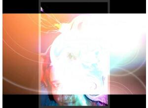 ADJ (American DJ) Galaxian 3D
