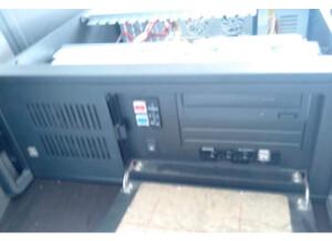 Antec Rack 4U Black 400W (53195)