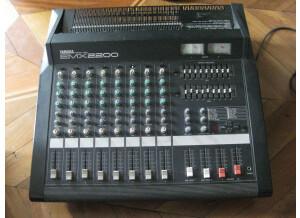 Yamaha EMX2000 (97529)