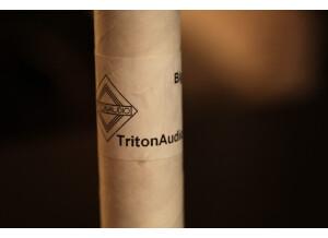 Triton Audio BigAmp Piezo
