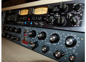 Retro Instruments 2A3 Dual Channel Tube EQ (8443)