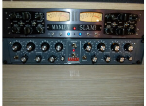 Retro Instruments 2A3 Dual Channel Tube EQ (73422)