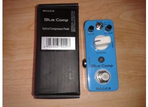 Mooer Blue Comp